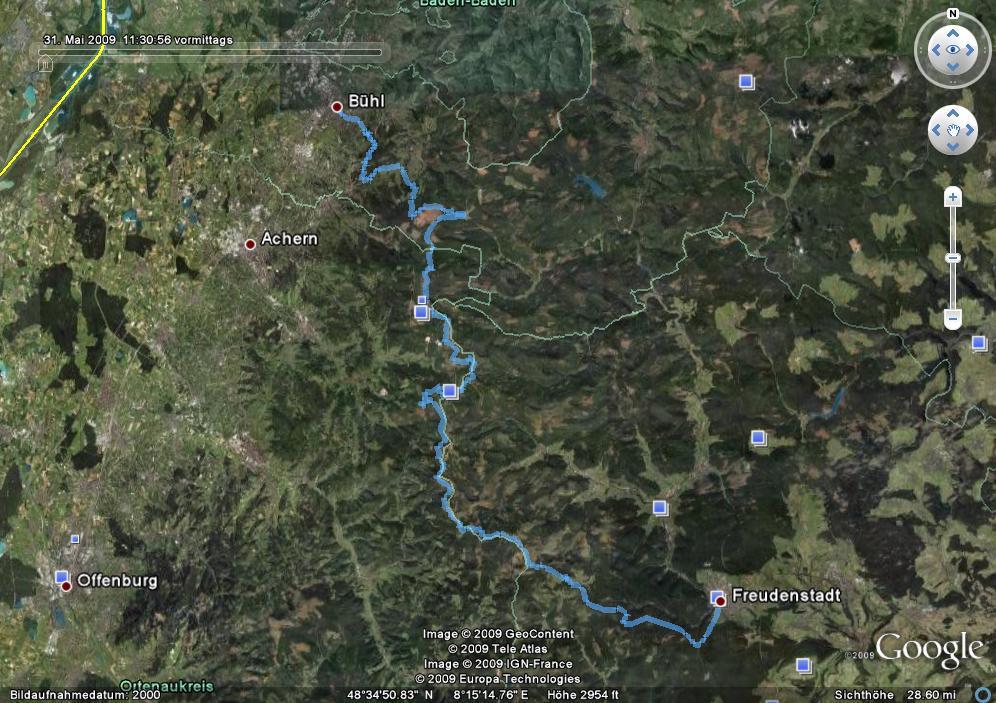 singletrails freiburg Albstadt
